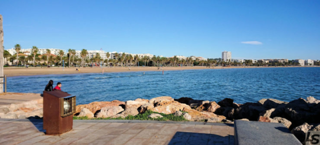 Spanien im... (Teil 2)